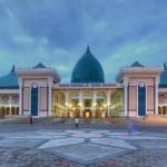 Masjid Al Akbar Surabaya, Masjid Termegah Kedua di Indonesia