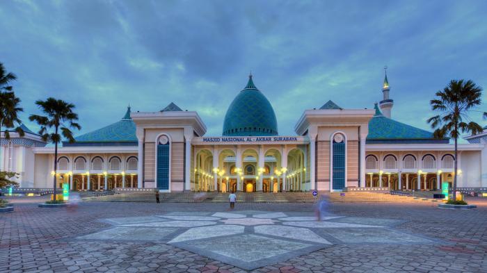 masjid al akbar surabaya-4