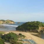 Pantai Sepanjang Jogja, Pantai dengan Hamparan Pasir yang Luas dan Memukau