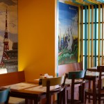 Restoran Itadakimasu Surabaya, Resto masakan Jepang yang Unyu Abis