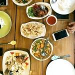 Festival Dermaga Kuliner Malang, Restoran Tematik dengan Nuansa yang Instagramable