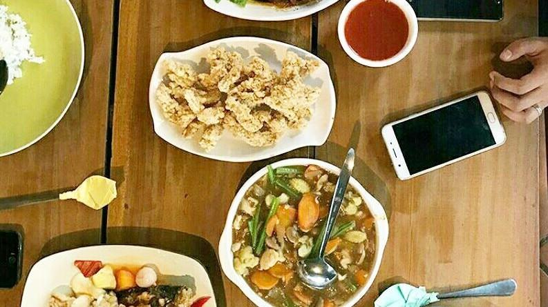 Festival Dermaga Kuliner Malang Restoran Tematik Dengan