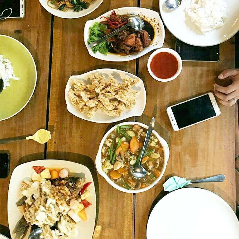 Festival Dermaga Kuliner Malang