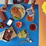 Kafe Gaco's Malang, Spesialis Kudapan Manis dan Lucu dengan Rasa Homey