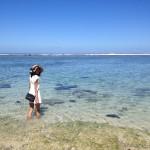 Pantai Gunung Payung Nusa Dua, Pantai Tersembunyi dengan Ombak yang Tenang