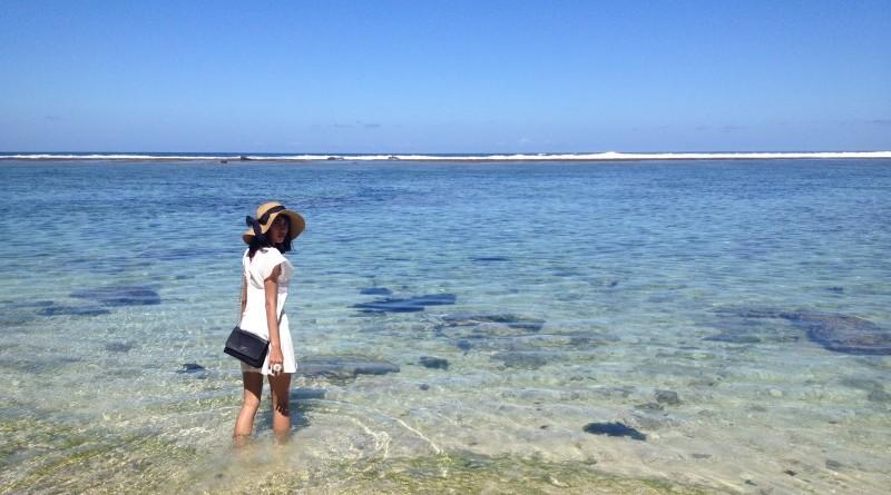 Pantai Gunung Payung Nusa Dua