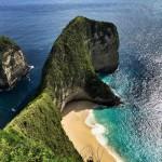 Pantai Kelingking Nusa Penida, Pantai Unik dan Mempesona yang Mampu Menyihir Siapa Saja