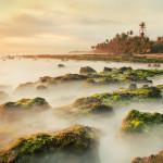 Pantai Soka Bali, Penuh Mitos dengan Sajian Pemandangan Lautan Hindia yang Memesona