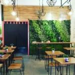 Pink Mango Cafe Mojokerto, Kafe Kekinian yang Instagramble di Bumi Majapahit