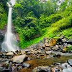 Air Terjun Gitgit Bali, Air Terjun dengan Nuansa Segar dan Memesona