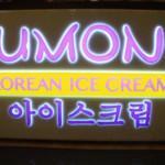 Kafe Jumong Surabaya, Sajian Es Krim ala Korea Selatan yang Menggugah Selera