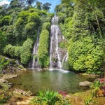 Air Terjun Banyumala Sukasada, Wisata Alam Memukau yang Penuh Tantangan