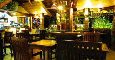 Java Dancer Coffee Malang, Pelopor Coffee Shop di Malang