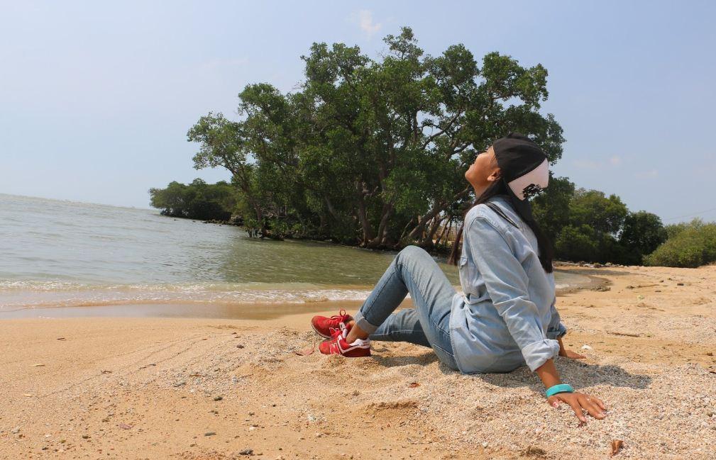 Pantai Kutang Lamongan
