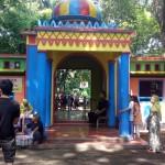 Taman Rekreasi Anjuk Ladang, Tempat Liburan Keluarga yang Asyik di Nganjuk