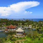 Taman Sukasada Karangasem, Wisata Instagramable Bali yang Menyimpan Nilai Sejarah Tinggi