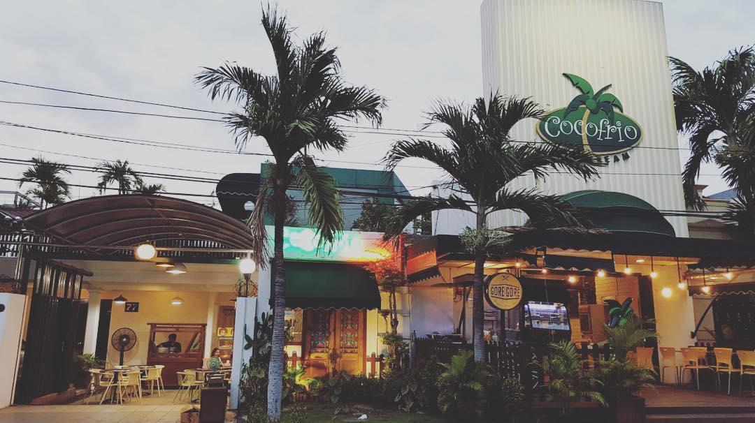 Kafe Cocoforio Ice Cream Surabaya-2