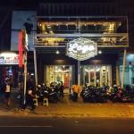 Logo Board Games And Cafe Malang, Tempat Nongkrong dan Ngegame yang Seru