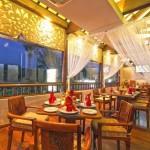 Restoran Queens Tandoor, Tempat Makan dengan Sajian Khusus Kuliner India di Seminyak, Bali