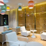 Skyline Coffee Shop Surabaya, Kafe Kekinian Bertema Unik Kombinasi dengan Showroom Furniture