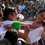 Tradisi Omed-omedan, Ajang Mencari Jodoh Pemuda Pulau Dewata Bali