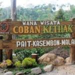 Coban Kethak Malang, Wisata Air Terjun Alami yang Memukau di Jawa Timur
