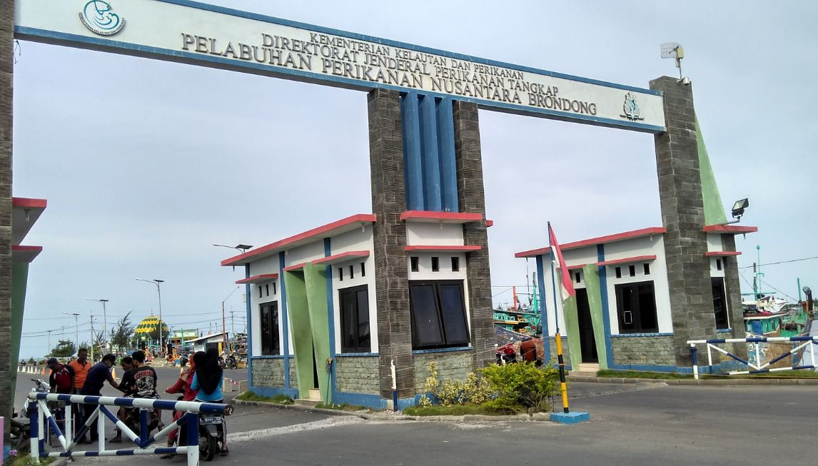 Monumen Van Der Wijck Lamongan
