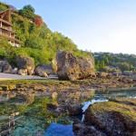 Pantai Bingin Pecatu, Pantai Perawan Yang Jadi Favorit Para Peselancar Asing