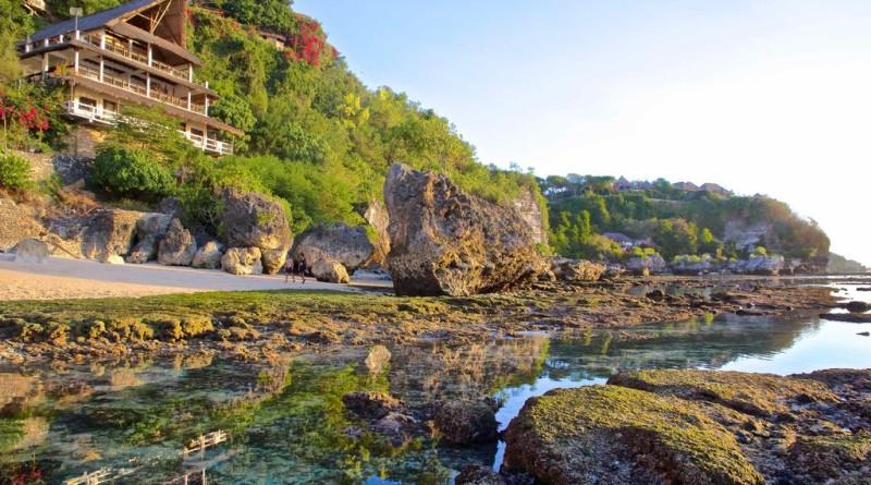 Pantai Bingin Pecatu
