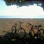 Pantai Sindhu Sanur, Tempat Asyik Menyaksikan Pemandangan Matahari Terbit dan Terbenam di Bali