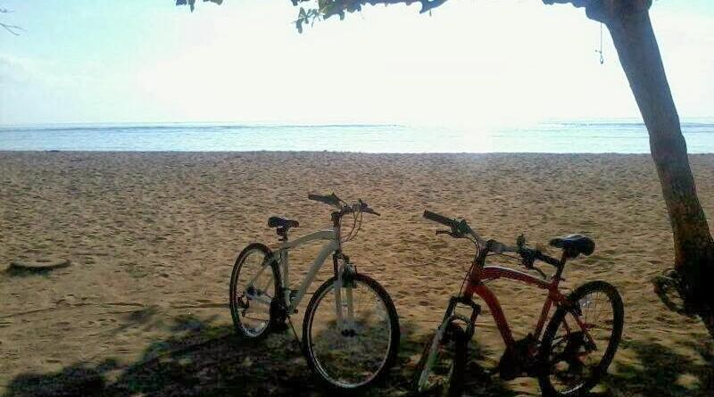Pantai Sindhu Sanur
