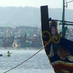 Pelabuhan Brondong Lamongan, Lokasi Wisata Belanja Ikan Laut Segar di Jawa Timur