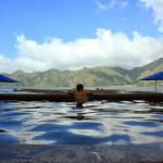 Toya Devasya Kintamani, Kolam Pemandian Air Panas Alami Populer di Bali