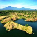 Waduk Bajulmati Banyuwangi, Wisata Miniatur Raja Ampat di Jawa Timur