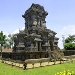 Candi Singosari Malang, Wisata Sejarah Peninggalan Kerajaan Singosari di Jawa Timur