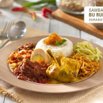 Depot Bu Rudy Surabaya, Pusatnya Oleh-Oleh dan Makanan Enak