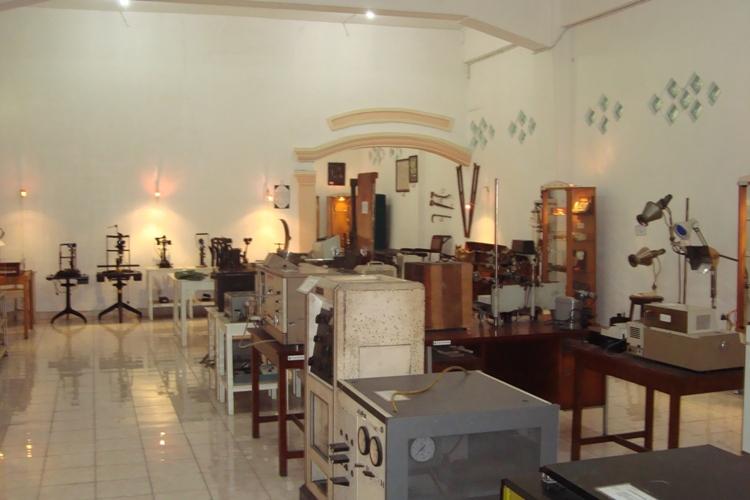 Museum Kesehatan Dr. Adhyatma Surabaya