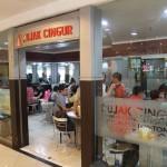 Rujak Cingur Delta Surabaya, Kuliner Tradisional yang Enak di Pusat Kota Surabaya
