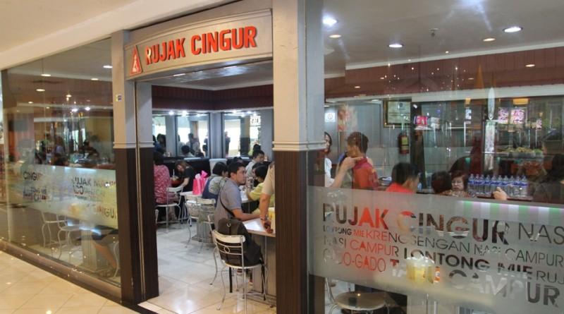 Rujak Cingur Delta Surabaya