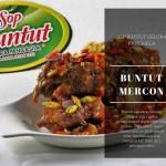 Sop Buntut Gelora Pancasila, Kuliner Wajib di Surabaya untuk Para Pencinta Sop Buntut
