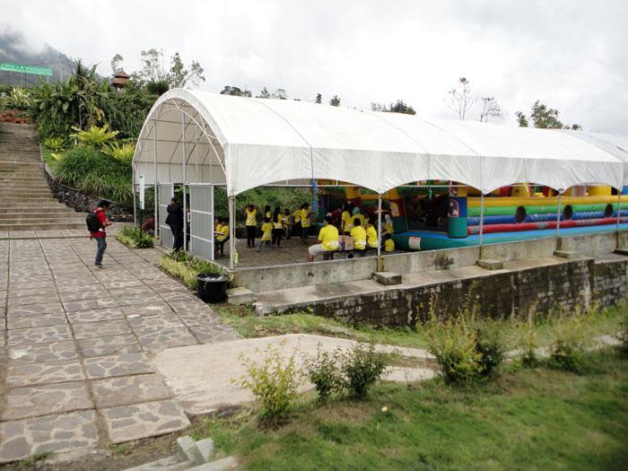 The Sila Agrotourism Bedugul