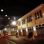 Jalan Tunjungan Surabaya, Wisata Gratis Berjalan-Jalan Menyaksikan Gedung Tua di Kota Pahlawan