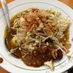 Lontong Balap Pak Gendut, Kuliner Khas Surabaya yang Legendaris Sejak Tahun 1958