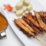 Sate Lisidu, Kuliner Ayam Kampung Legendaris dari Surabaya