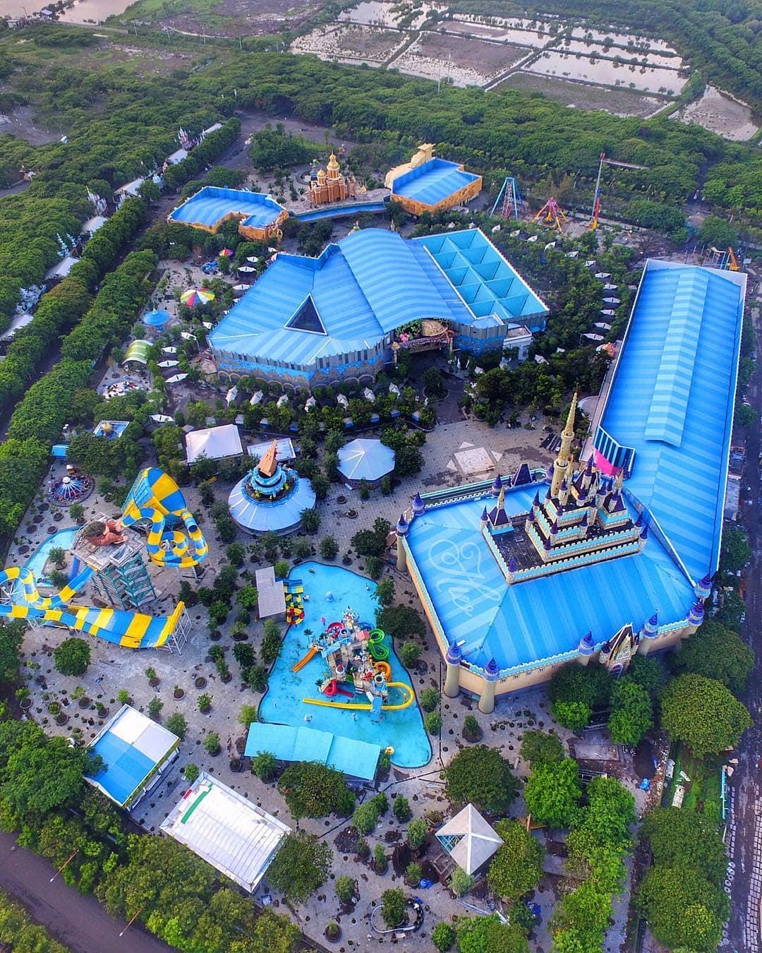 Atlantis Land Kenjeran Surabaya