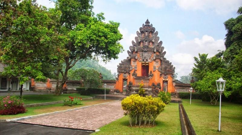 Istana Kepresidenan Tampaksiring