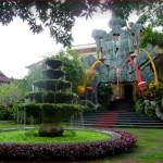 Menyaksikan Hasil Karya Lukisan Mengagumkan di Museum Blanco Renaissance Bali