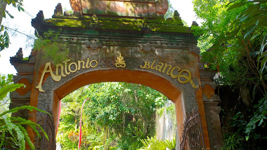 Museum Blanco Renaissance Bali