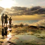 Pantai Tegal Wangi Jimbaran, Wisata Pantai Tersembunyi dengan Hamparan Pasir Putih yang Luas