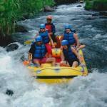 Telaga Waja Rafting Bali, Pilihan Asyik Liburan Penuh Tantangan di Pulau Dewata